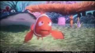 getlinkyoutube.com-RR FINDING NEMO  IF U LEAVE