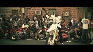 getlinkyoutube.com-Meek Mill Feat. Rick Ross - Ima Boss (Official Video)
