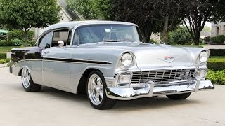 getlinkyoutube.com-1956 Chevrolet Bel Air For Sale
