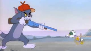 getlinkyoutube.com-Tom and Jerry - The Duck Doctor