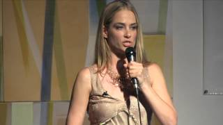 Wabi-sabi: The magnificence of imperfection: Cheryl Hunter at TEDxSantaMonica