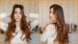 getlinkyoutube.com-DIY: Cómo aclarar tu Cabello en Casa. How to: Mechas Degradadas/Ombre hair | Lizy P