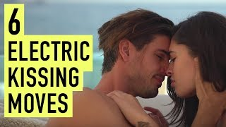 getlinkyoutube.com-6 Unforgettably Electric Kissing Moves.