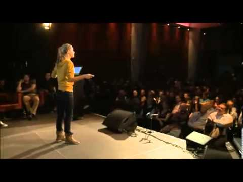 Giulia Enders - Darm mit Charme (WDR 5 Science Slam)