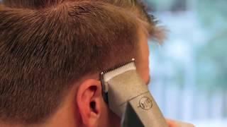 getlinkyoutube.com-Short Haircut Clipper Cutting - Amanda @ Allen Ray Salon