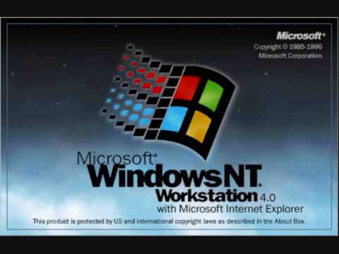 Microsoft Windows startup songs