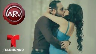 getlinkyoutube.com-Denuncian video musical Fuiste Mía de Gerardo Ortíz | Al Rojo Vivo | Telemundo
