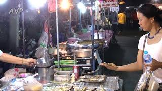 getlinkyoutube.com-ChaAm, Wednesdaymarket at night