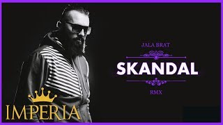 Jala Brat - Skandal (DJ Milos S. Official Remix)