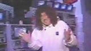 getlinkyoutube.com-Weird Al and his Cavity Search