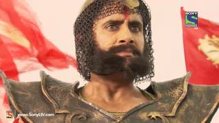 getlinkyoutube.com-Bharat Ka Veer Putra Maharana Pratap - Episode 232 - 26th June 2014