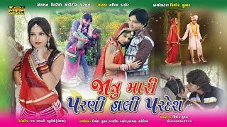 Janu Mari Parni Hali Pardesh  | Part 01 | Navin Thakor | Gujarati Dj NonStop 2017