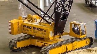 getlinkyoutube.com-INCREDIBLE RC Crane builds up an industrial building!