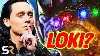 8 Exciting Theories About Avengers: Infinity War
