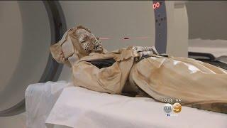 getlinkyoutube.com-300 Years After Death, Mummies Get An Autopsy In Santa Ana