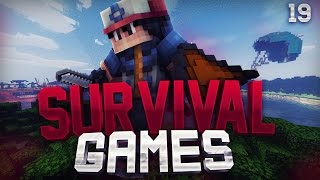 getlinkyoutube.com-HANDCAM! ✪ Minecraft SURVIVAL GAMES #19 | Fazon
