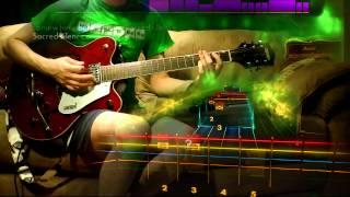"""getlinkyoutube.com-Rocksmith 2014 - DLC - Guitar - System of a Down """"Toxicity"""""""