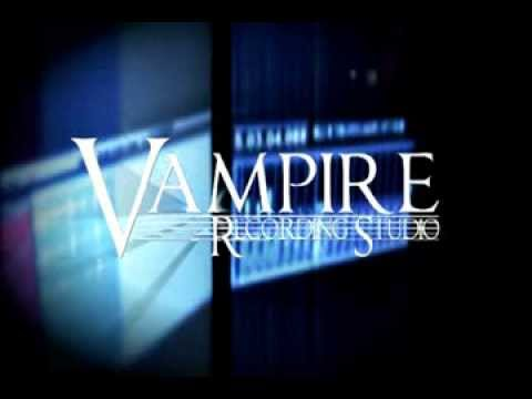 Vampire And Friends - Raul Vampiro