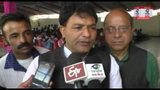 उत्तराखंड से कांग्रेस और भाजपा को बाहर करेंगे : यूकेडी