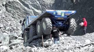 getlinkyoutube.com-Truck-Trial Oberndorf 2011 - 11