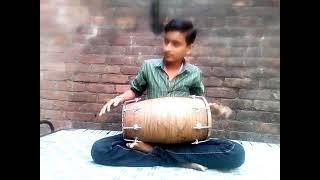 getlinkyoutube.com-Best dholak by vishal sharma puranpur