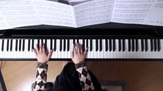 getlinkyoutube.com-SUN ピアノ 星野 源 ドラマ『心がポキッとね』主題歌