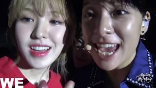 getlinkyoutube.com-Red Velvet's Wendy English Compilation