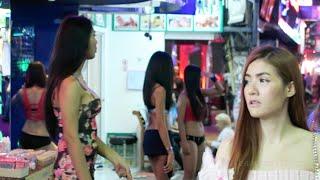getlinkyoutube.com-Pattaya Nightlife VLOG 26 (Walking Street, Soi 6, 7 and 8!)