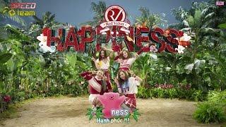 getlinkyoutube.com-[Vietsub + Engsub + Kara] Red Velvet (레드벨벳) - Happiness