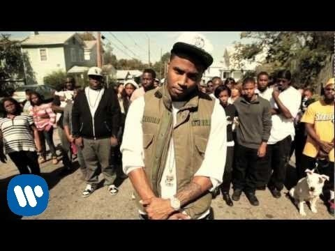 Trey Songz - Top Of The World [Official Video]