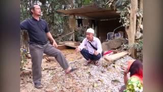 getlinkyoutube.com-Banjir di Kg Limau Kasturi, Kg. Batu 12 dan Kg. Batu 11 Gua Musang.