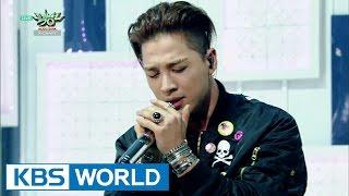 getlinkyoutube.com-BIGBANG (빅뱅) - LOSER [Music Bank K-Chart #1 / 2015.05.15]