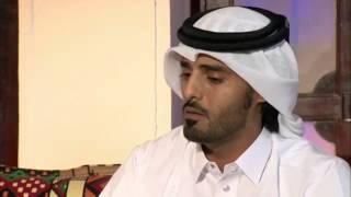 getlinkyoutube.com-لقاء مع المنشد/ راشد الجزوى ، والشاعر/ جابر آل دجران