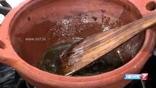 getlinkyoutube.com-Unave Amirtham - 'Amla-Garlic honey' is a remedy for hypertension| News7 Tamil