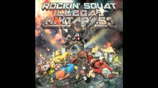 Rockin' Squat - Technique