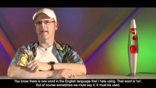 Ask MisterDuncan Lesson 26,Learning English with Mr Duncan