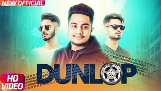 Dunlop | Full Video | Jolly | Latest Punjabi Song 2017 | Speed Records