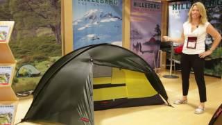 getlinkyoutube.com-Hilleberg new product report from Outdoor Retailer 2016