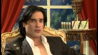 getlinkyoutube.com-Goli Zivot - Viktor Tufegdzic Vicenco - (TV Happy 12.06.2014.)
