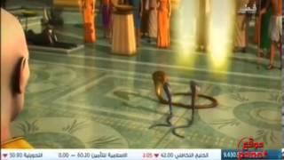 getlinkyoutube.com-مسلسل كليم الله الحلقة 20 العشرون
