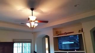 getlinkyoutube.com-Ceiling Fans In My House
