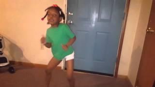 getlinkyoutube.com-I Heart Memphis - Lean And Dab |My Daughter Starr