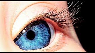 getlinkyoutube.com-Olhos azuis - Áudio Subliminal - Biokinesis 2015