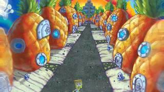 getlinkyoutube.com-Spongebob Employee Of The Month Part 7: Dream Intruder