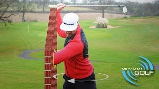 getlinkyoutube.com-PERFECT YOUR ROTATION IN THE BACKSWING!