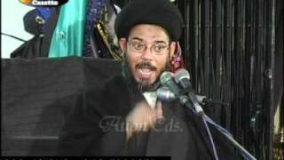 Majlis No.2 - Maarfat e Nafs - 2009 - Ayatollah Syed Aqeel-ul-Gharavi