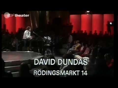 ZDF disco David Dundas
