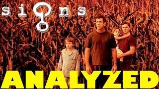 getlinkyoutube.com-SIGNS Analyzed & Explained - Movie Review