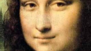 getlinkyoutube.com-Leonardo da Vinci's Mona Lisa