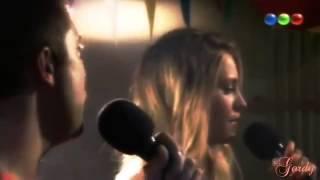 getlinkyoutube.com-Especial Dulce Amor - Brenda y Lucas integridad perfecta  ♪ ♫